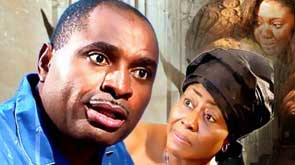 The Hunted Wife - Nigerian movies Latest full Movies