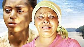 My Daughter And Mermaid - Nollywood Nigerian Movies
