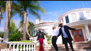 D'banj - It's Not a Lie  ft. Wande Coal, Harrysong