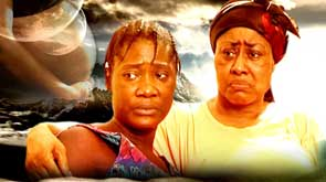 Pain Of Motherhood  - Nollywood Nigerian Movies