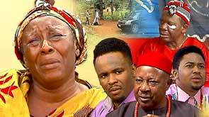 Tears Of My Innocent Mother -Patience Ozokwor