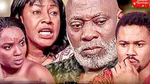 The Satanic Family - Nollywood Nigerian Movies