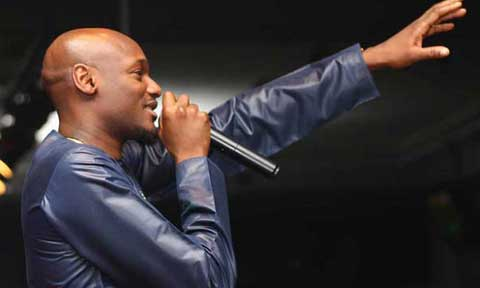 2Face Pledged 60 Percent Of His Song's Proceeds To Assist Refugees, IDPs