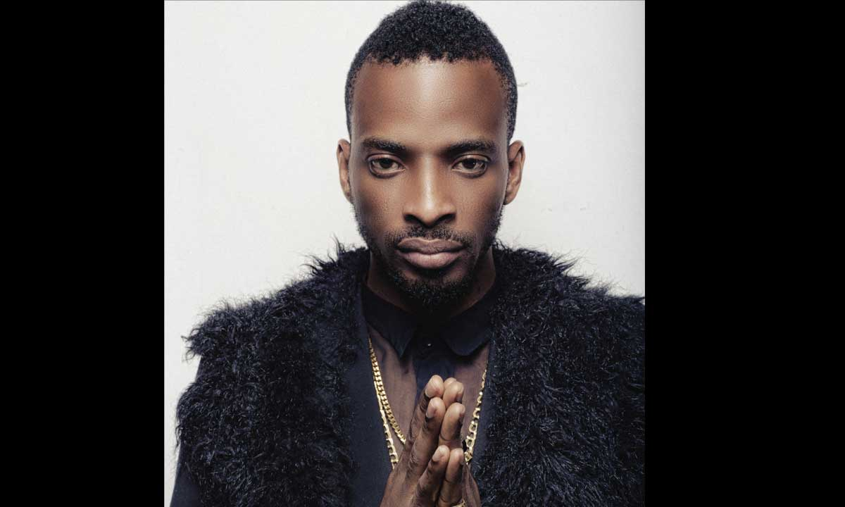 Temple Management are like our own Sony or BMG in Nigeria- Singer 9ice