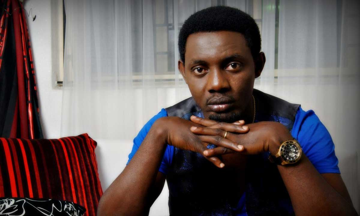 Abandoned Disable gets friendship offer from Ayo Makun