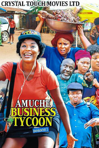 Amuche Business Tycoon