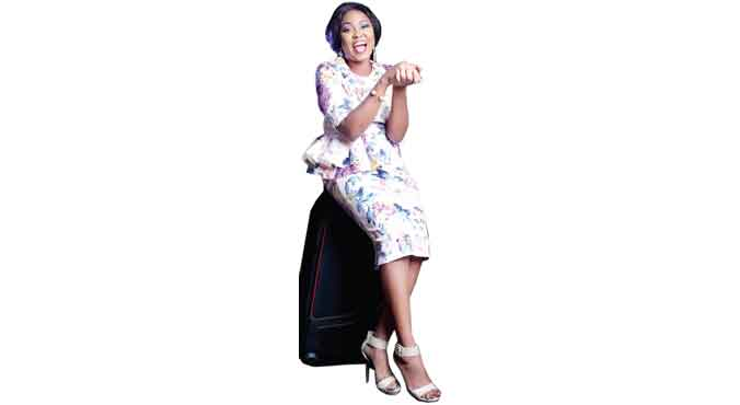 I Hate Poverty And My Husband Must Cook For Me - Arike Gold