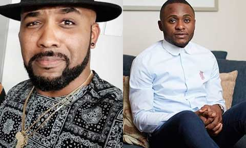 Banky W and Ubi Franklin