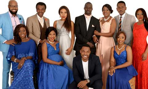 EbonyLife Film & TV