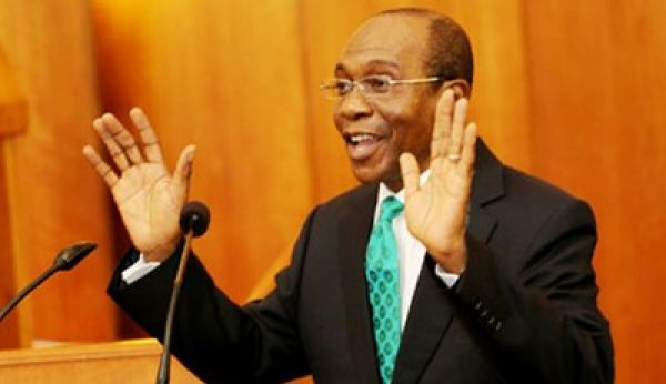 Tax On Phone Calls: Poor People Don't Make Calls More Than 3 Minutes! --Emefiele Proposes