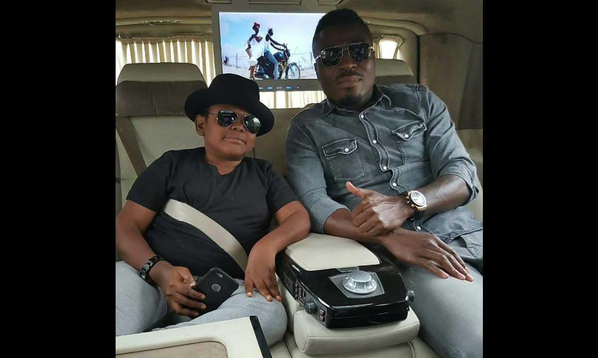 Emmanuel Emenike And Osita Iheme Sends Fans Into Confusion