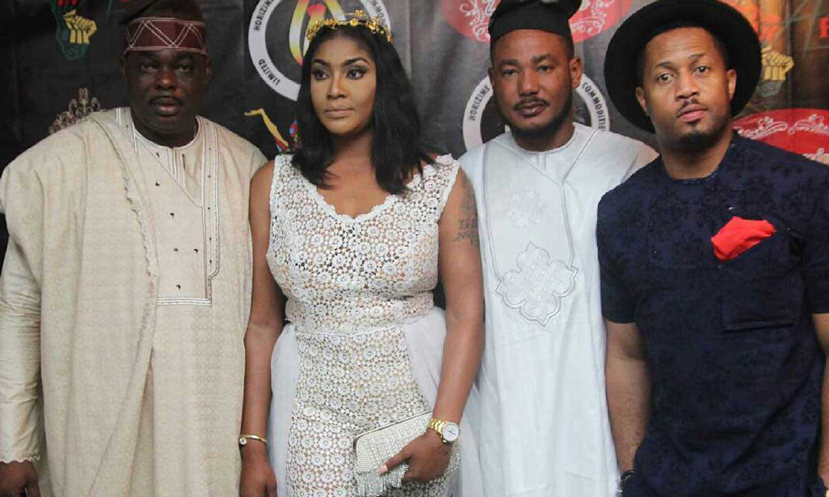 Nollywood Celebs