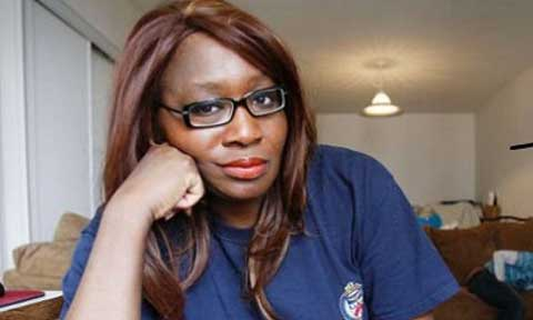 Kemi Olunloyo In Prison And Denied Bail Over S3x Scandal