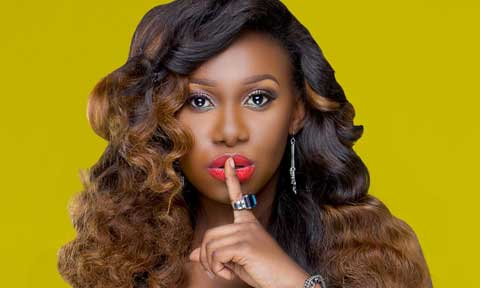 Music Comes First Before My Relationship -- Singer Niniola