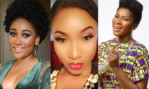 Nollywood Celebrities