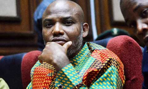 APGA Blasts Nnamdi Kanu In New Letter