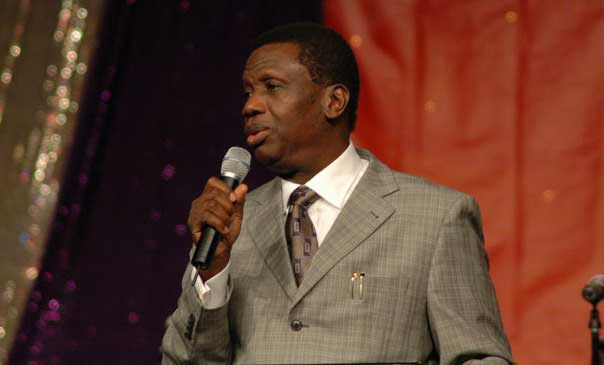 Redeemed Christian Church of God (RCCG) Launches Own record label