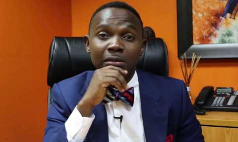 I Abandoned Comedy Because It Wasn't Interesting- Teju Babyface