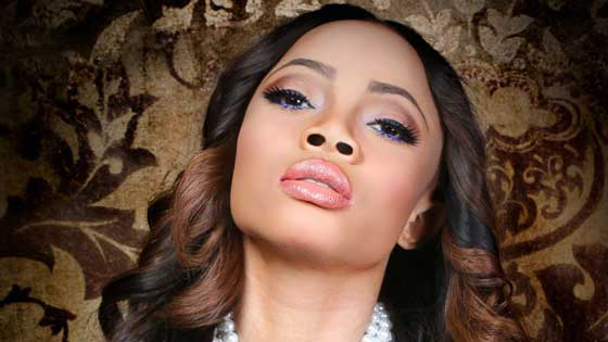 Toke Makinwa Fans React To Maje Ayida's Threat To Sue For Defamation