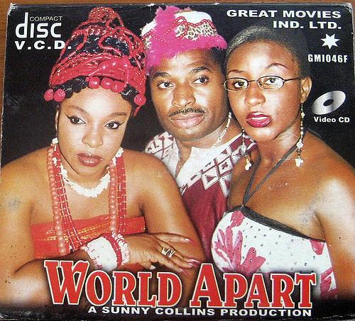world apart film