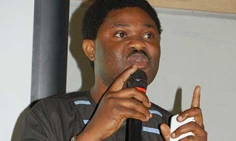 Veteran Actor Yomi Fash