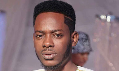 I hope someday my name will be on the Hollywood Walk of Fame – Adekunle Gold