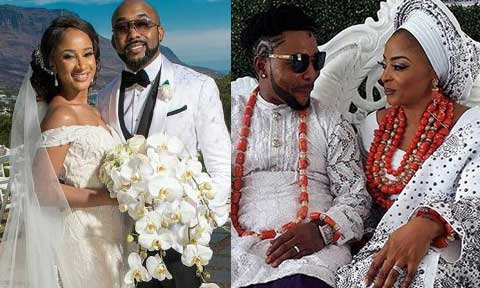Banky W's Wedding