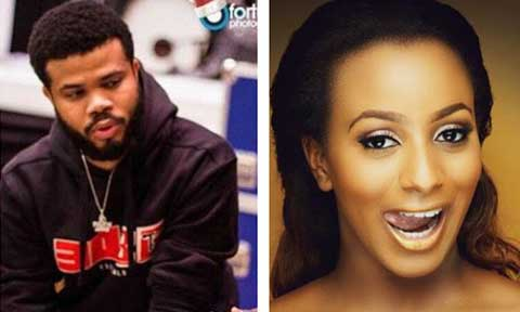 Billionaire's daughter DJ Cuppy now dating Davido's man?