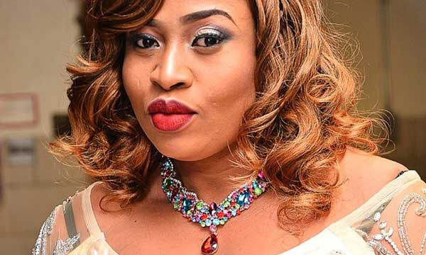 Image result for Nollywood Actress Aisha Abimbola