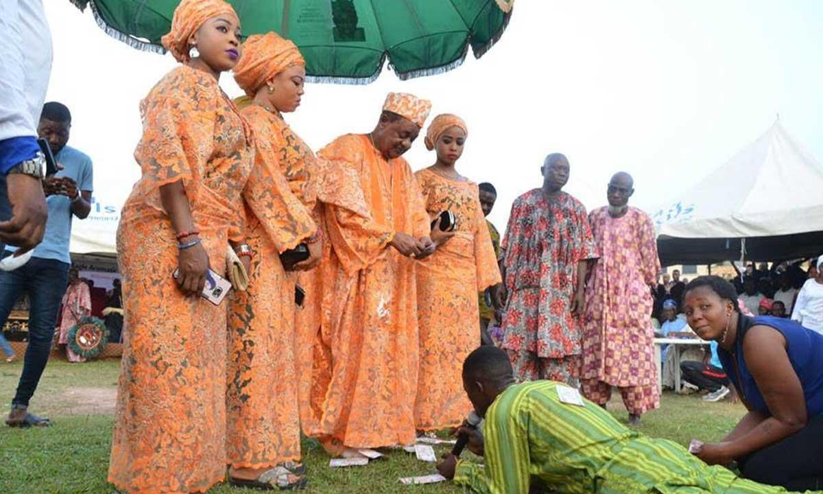 Adeyemi III