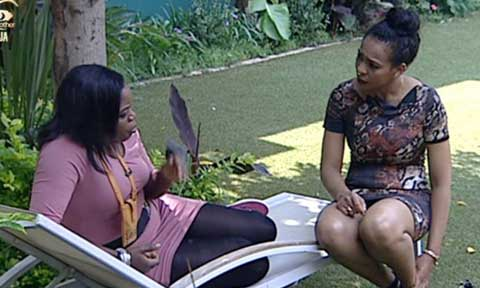 Bisola and Tboss