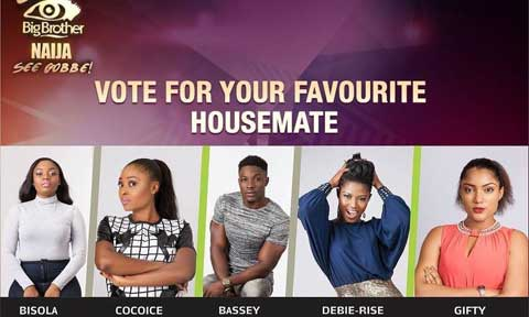 Bisola, Cocoice, Bassey