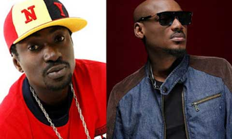 Blackface Responds To 2face's Letter. Said He Should Go To Hell
