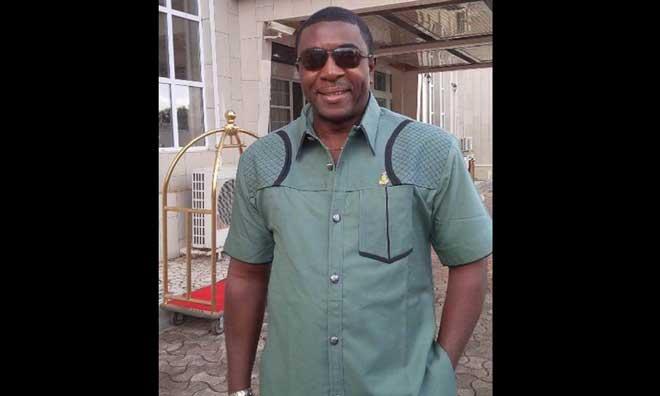 Bob Emmanuel Udokwu