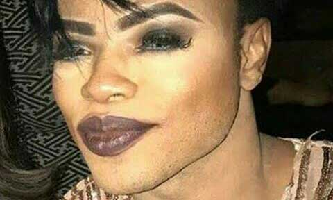 Is Not Your Business If Am Gay or Straight --Bobrisky Spits Fire!