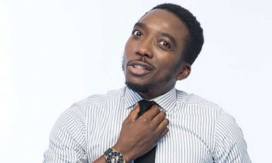 Bovi Pleads for His Luggage to be Return Back at the Airport