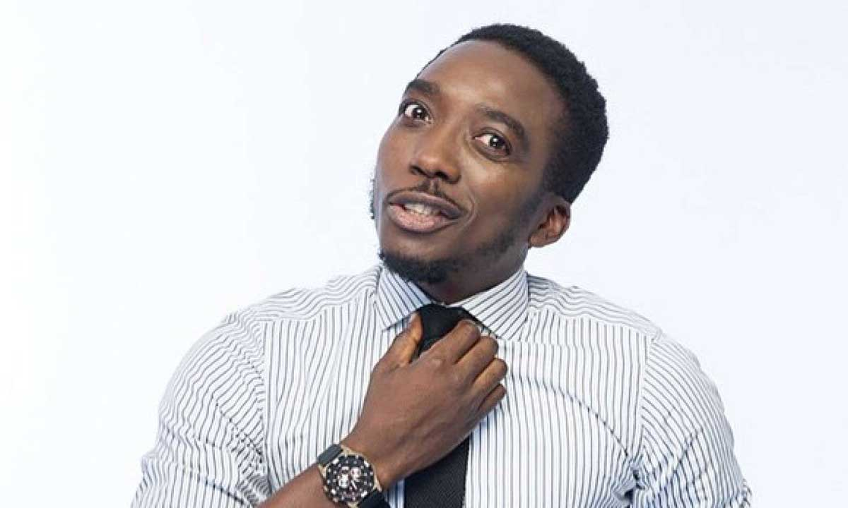 Bovi Cries Out Against Colleagues Who Cheat Other Comedians