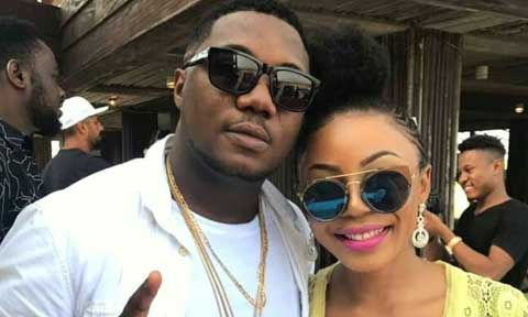 Ifu Ennada And CDQ