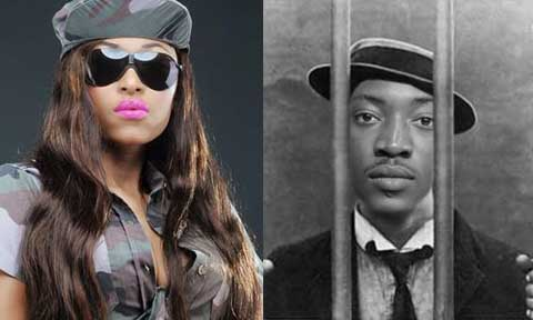 Cynthia Morgan Gives Dammy Krane Hope And Slams Nigerian Youths And Bloggers