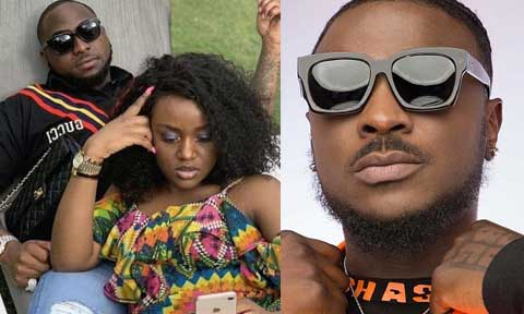 Peruzzi, What Happend To Me When I First Got News Of Chioma