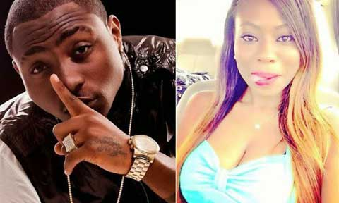 Davido's Baby Mama, Sophie Momodu Gives 'Red Card' To Broke Guys Sliding Into Her DM