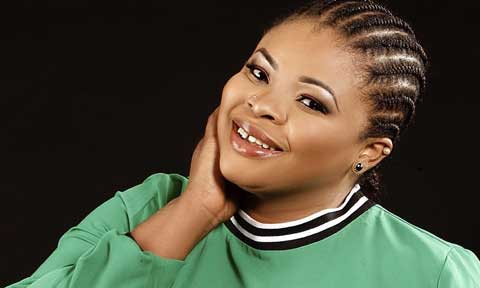 Nollywood Actress, Dayo Amusa Involved in Car Accident