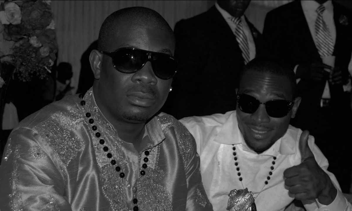 Don Jazzy and Dbanj