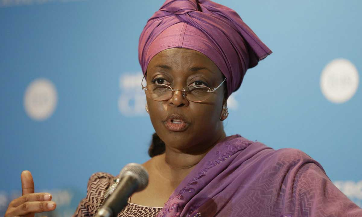 'Market Women in Bodija Have Jewelry', Diezani Reacts to Al Jazeera Report
