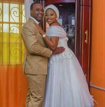 Yoruba Actor Femi Adebayo Remarries Pretty Maimunat