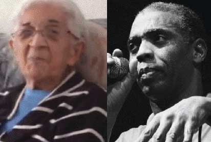 Femi Kuti Loses His Maternal Grandmother