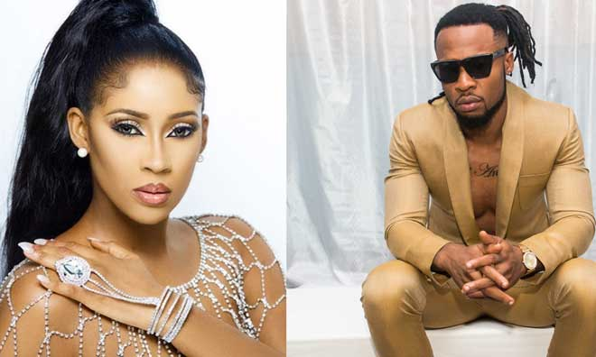 Flavor and Babymama, Sandra re- Ignite Their Bond