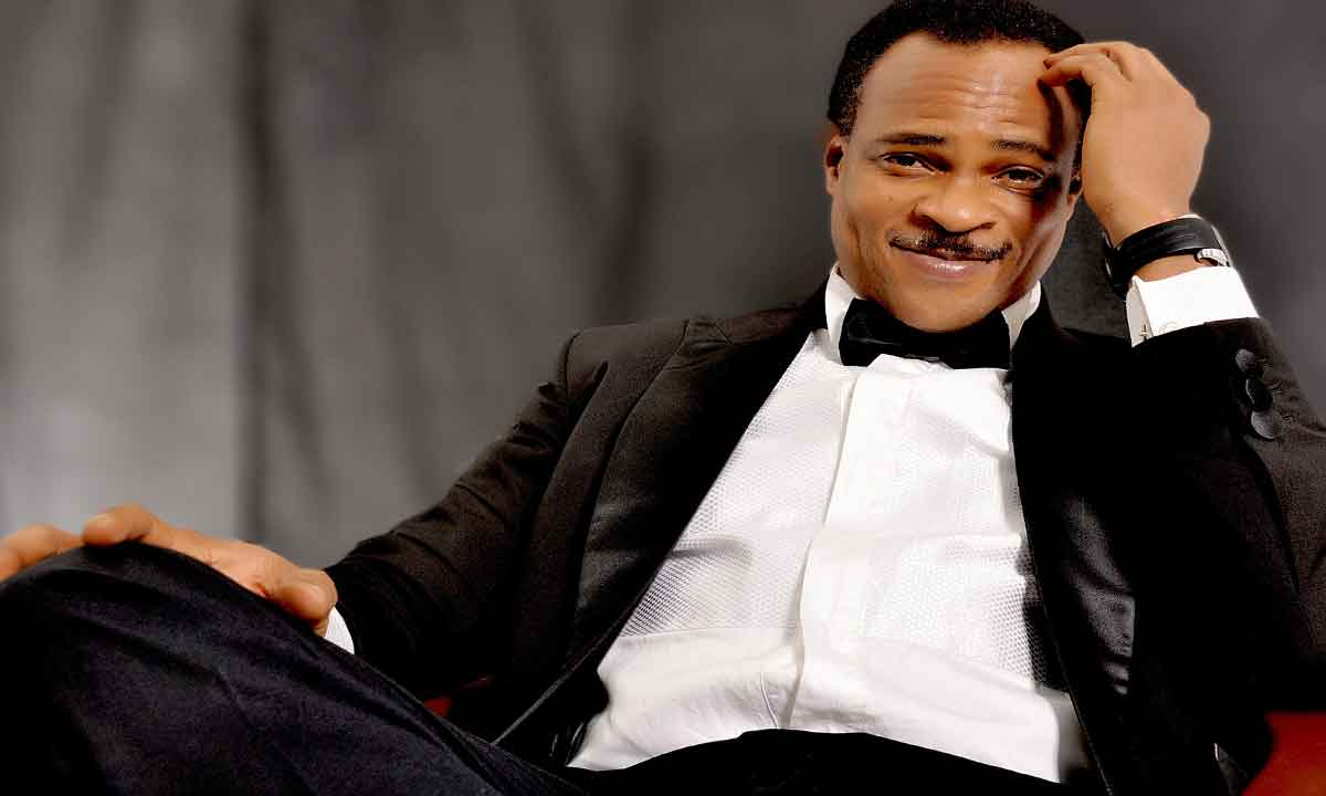 Both old and young women find me attractive…Fred Amata Boasts