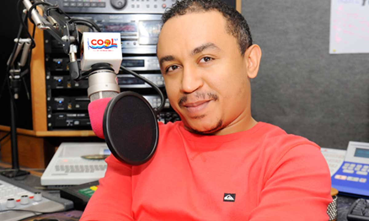 Image result for daddy freeze and AY