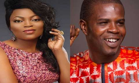 Funke Akindele And Hubby, JJC
